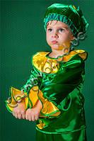 Карнавальный костюм Огурец
