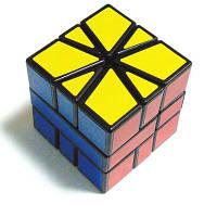 Скваер-1 (Square One) Shengshou