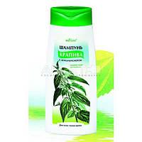 Шампунь с кондиционером для всех типов волос (Крапива) - Bielita Шампуни 480мл.