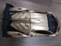 Радиоуправляемая машина-трансформер Transforms Changeable Force Ares Золотистый! Лучшая цена