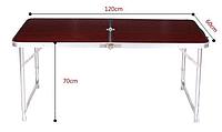 Стол и стулья для пикника Folding Table! Лучшая цена