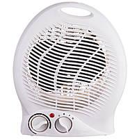 Электрический тепловентилятор, дуйка Opera Digital OP-H0002 2000! Лучшая цена