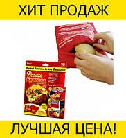 Рукав для запекания картофеля в микроволновке Potato Express