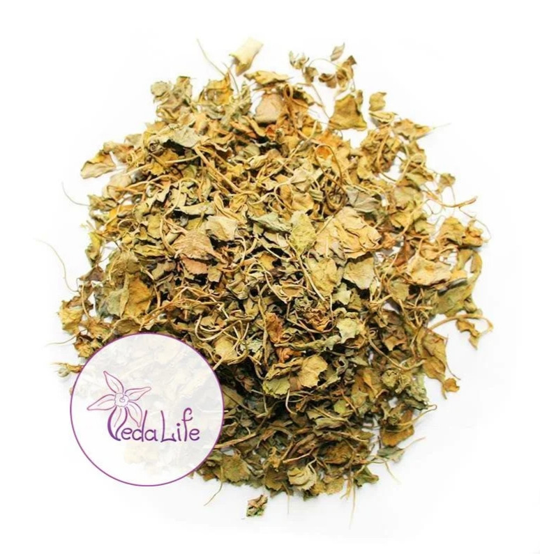 Грибная трава. Листья Шамбалы. 15 грамм. Пряность с натуральным орехово-грибным вкусом и ароматом