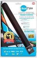 Цифровая телевизионная антенна Digital Clear TV key full hd 1080 приемник HQClear TV! Хит продаж