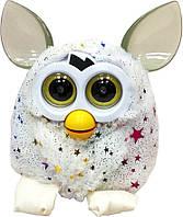 Интерактивная говорящая игрушка Ферби Hasbro Furby по кличке Пикси Белый! Хит продаж