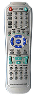 Пульт для dvd Elenberg RС-302E