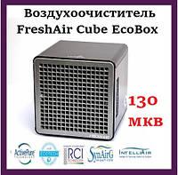 Очиститель Воздуха для дома Fresh Air Cube EcoBox Ecoquest Ионизатор Озонатор Освежитель