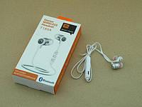 Наушники вакуумные с микрофоном MDR UBL T180A + BT! Хит продаж