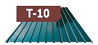 Металлопрофиль Т-10