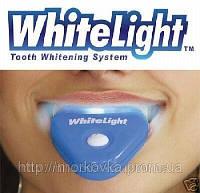 Отбеливание зубов в домашних условиях White Light Tooth, отбеливатель! Хит продаж
