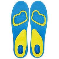 Гелевые стельки для обуви Scholl Activ Gel Everyday! Хит продаж