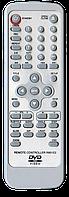 Пульт для dvd Elenberg R601E2