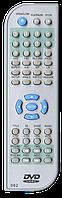 Пульт для dvd Elenberg DVP-2402