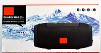 Портативная колонка MINIE3, Переносная колонка, Беспроводная колонка Bluetooth, Блютуз колонка с флешкой! Хит продаж