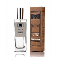 Тестер Exclusive мужской CHANEL Bleu 70 мл