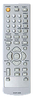 Пульт для dvd Elenberg dvdP-2408