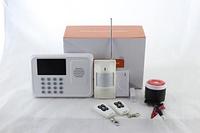 Сигнализация для дома GSM JYX G1, Сигнализация домашняя с датчиком движения, Охранная система для дома! Хит продаж