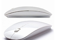 Мышка MOUSE APPLE G132, Мышка компьютерная, Беспроводная мышка, Мышка для ноутбука, компьютера! Хит продаж