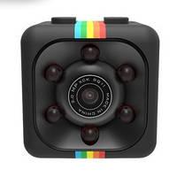 Мини камера видеонаблюдения SQ11! Хит продаж