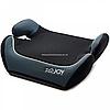 Бустер детский автомобильный Joy, от 3,5 до 12 лет, 15-36 кг, серо-черный (43616)