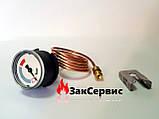 Манометр на газовый котел Vaillant atmoTEC, turboTEC Pro\Plus 180982, фото 2
