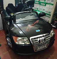Детский электромобиль Bambi ZP5059, черный.
