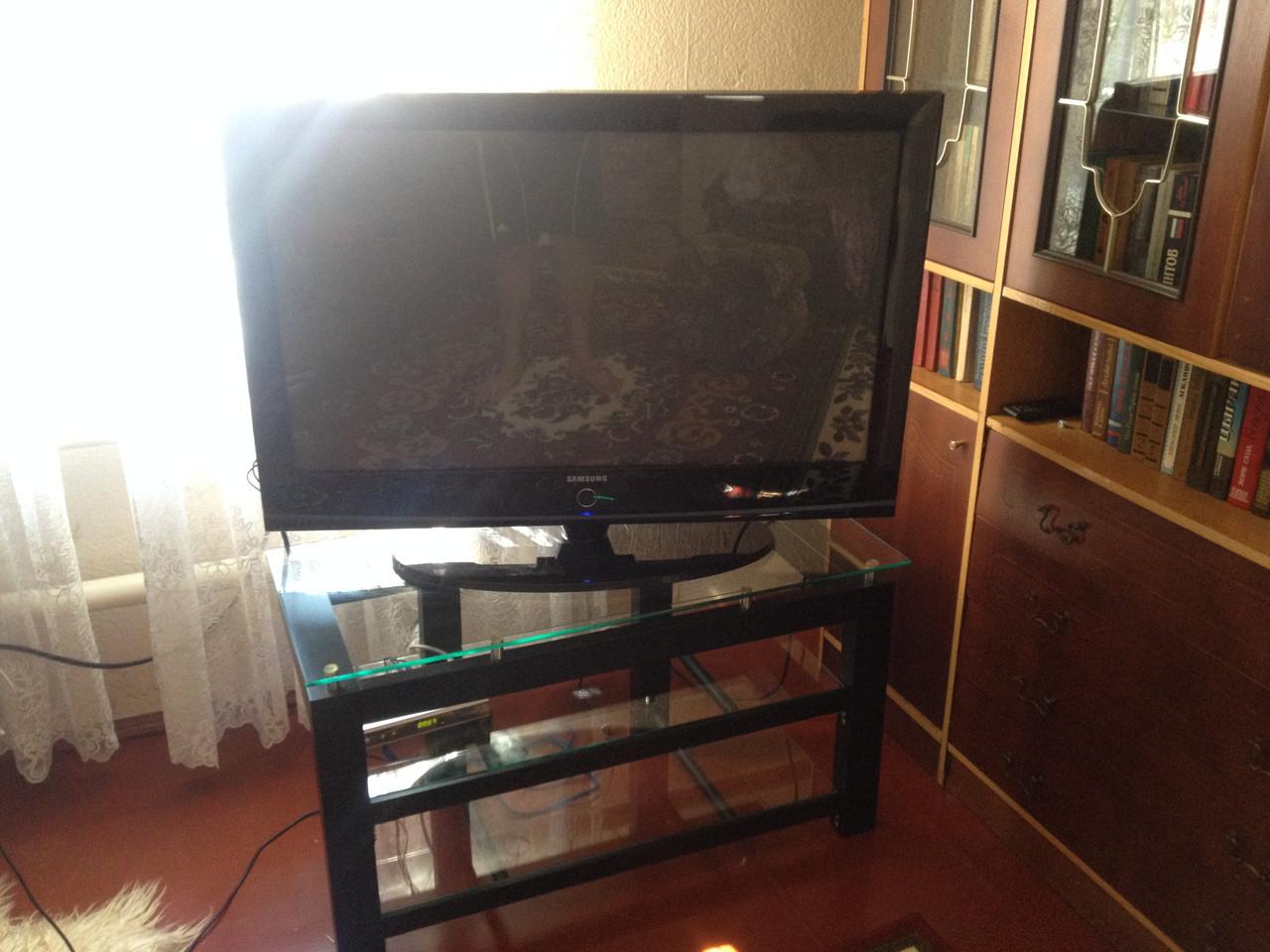 8434d5b4e Плазменный телевизор-Samsung PS-42C92HR: продажа, цена в ...