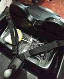 Детский электромобиль Bambi ZP5059, черный., фото 8