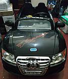 Детский электромобиль Bambi ZP5059, черный., фото 7