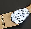Шнурки (в упаковке)  6 мм круглые треккинговые (не вощеные) 150 см
