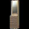 Тумба для обуви с зеркалом Бриз ТО-4 Эверест, фото 3
