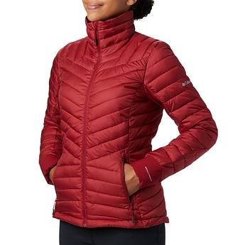 Демисезонная женская куртка Columbia Windgates