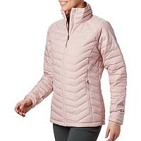 Демисезонная женская куртка Columbia Powder Lite