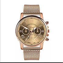 Часы женские Geneva 4 цвета, фото 3