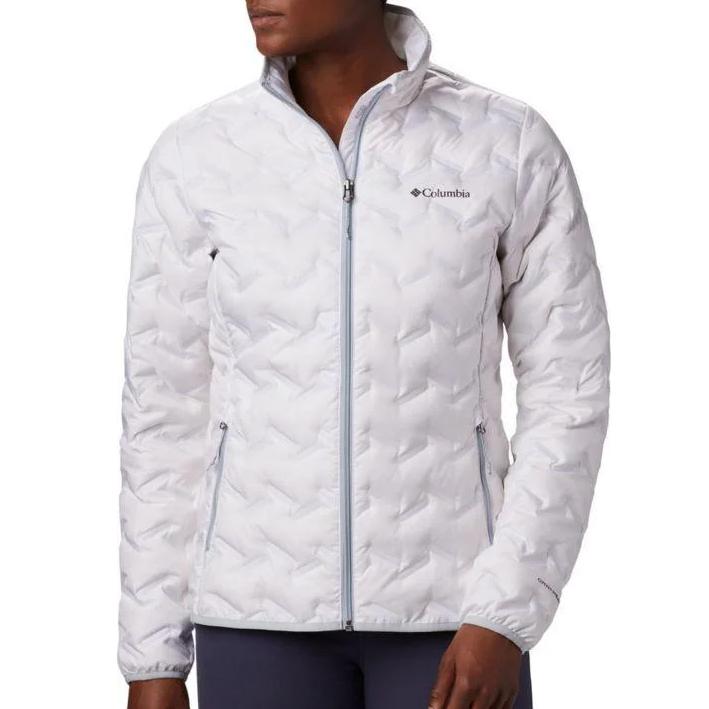 Женская пуховая куртка Columbia Delta Ridge