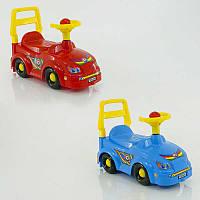Беби такси Технок, цвета в ассортименте SKL11-179708