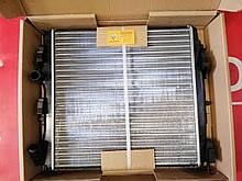 Радиатор охлаждения Renault Kangoo 1.2/1.6 16V 1.5/1.9dCi 01- (NRF 58317A=8200072713)