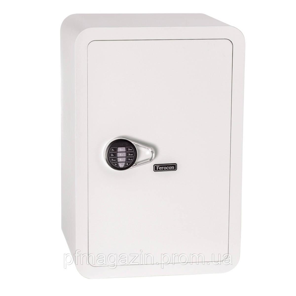 Сейф мебельный ENERGY 65 E (ВхШхГ - 650х350х360)