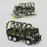 Военная машина инерционная SKL11-220978