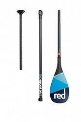 Весло для SUP Red Paddle Co Carbon 100 3pc (Camlock), 2019-2020