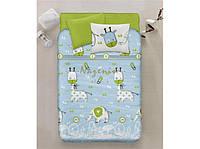 Детское постельное белье для младенцев Nazenin - Jerry ранфорс