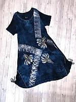 Женское платье, батал/50-54