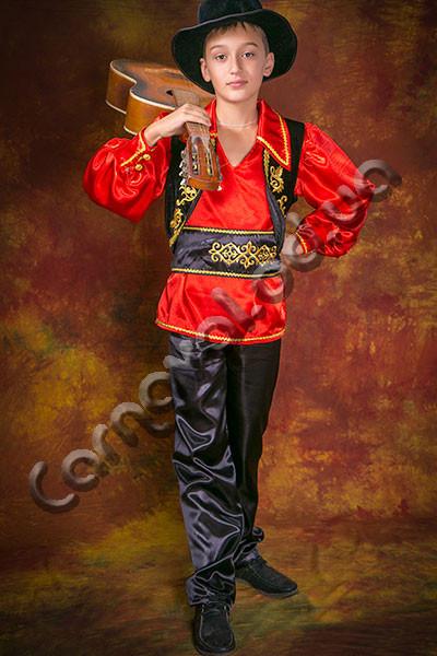 Купить Карнавальный костюм Цыган 110. Продажа, цена в ... - photo#37