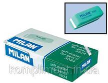 "Ластик ""TM MILAN"" 5.9x1.9x1.2 см,mix"