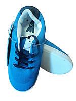 Макасины  детские голубые , Lupilu,  размер 29, арт.-238/3, фото 1