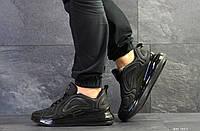 Кроссовки Nike Air Max 720, черные, 44р. по стельке 28,2см