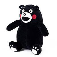 Мягкая игрушка, Радостный Кумамон, 30 см