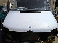 Капот Mercedes Sprinter 906  (313,315,318)2006-2014гг