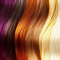 Профессиональные краски и осветлители для волос